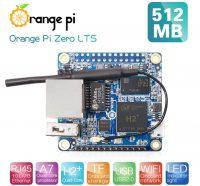 Orange Pi Zero LTS - это Orange Pi Zero с исправленными проблемами Wi-Fi