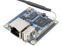 Orange Pi Zero LTS - USB, Ethernet, GPIO