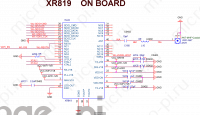 XR819 - orange_pi-zero-v1_11_Page_12 (С160, LDO-OUT - 2.2uF)