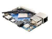 Orange Pi 4B - одноплатный мини ПК на базе RK3399 и с 4 Гб LPDDR4 (eMMC, Type-C, HDMI, USB3.0)