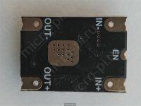 Схема подключения MP2225 модуля (чёрный)