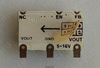 MP2225 наклейка
