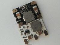 MP2225 (IAFRJ-AFRJ) - понижающий DC-DC преобразователь с КПД до 98%