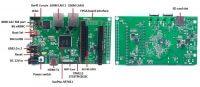 Banana PI F2S - Компоненты (Аппаратный интерфейс)