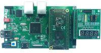 Banana Pi F2S - FPGA kit (учебно-тренировочный комплекс)