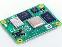 Raspberry Pi Compute Module 4 - Вычислительный модуль