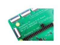 Raspberry Pi Compute Module 4 IO Board - GPIO