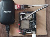 Урок 2. Последовательный порт UART в Maixduino (K210) - Подключение